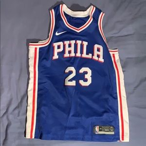 Sixers Jimmy Butler Jersey
